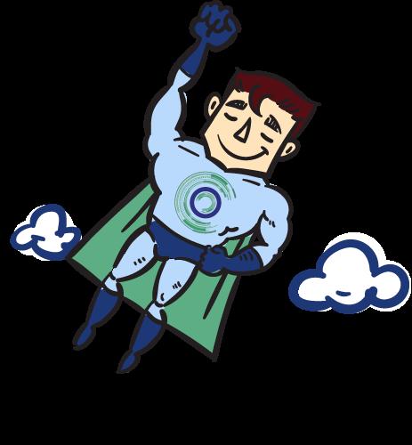 Super-Heros-EGOS